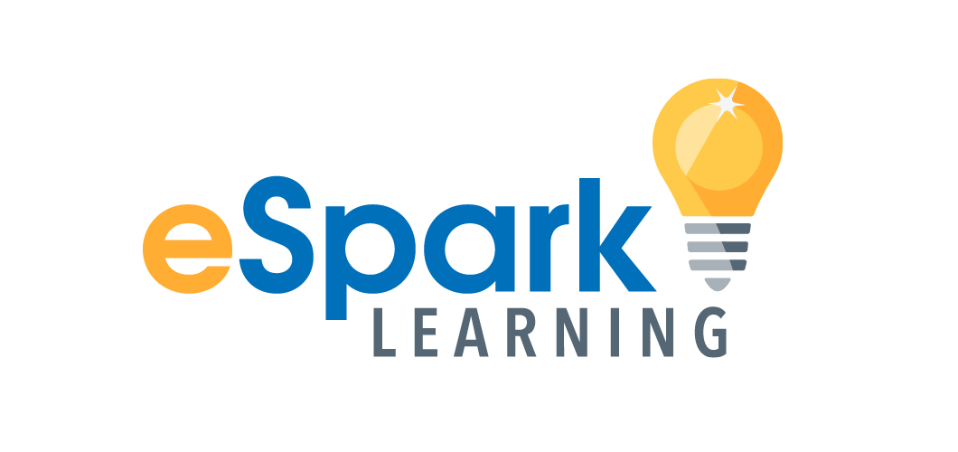 Image result for espark learning logo