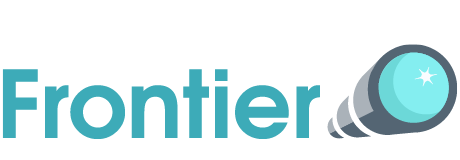Frontier for Web