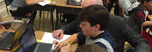 Empowering Middle Schoolers to Lead their own Learning