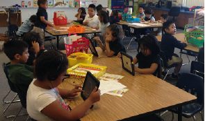 Supporting English Language Learners with Differentiated Instruction