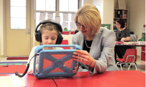 Personalized Learning at Utica