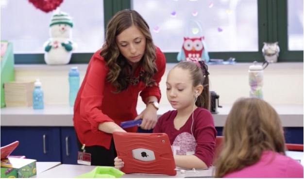 Preparing Teachers for Blended Learning