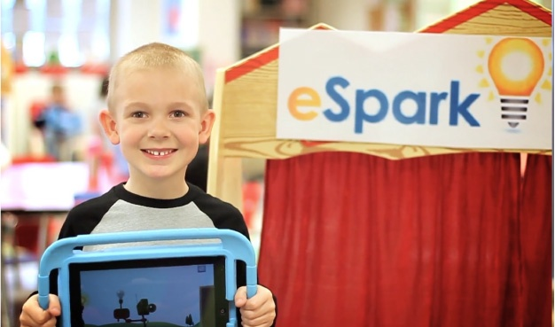 Student Engagement with eSpark