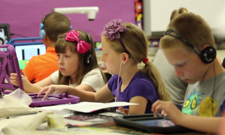 Differentiated Instruction and Purposeful Classroom Technology