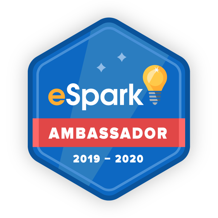 eSpark Ambassador Badge